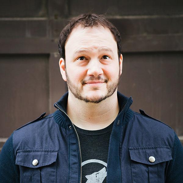 Corey Vilhauer